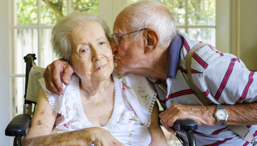 The Costs of Dementia: For the Patient and the Family